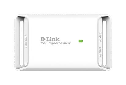 Сопутствующее оборудование D-LINK PoE DPE-301GI/A1A