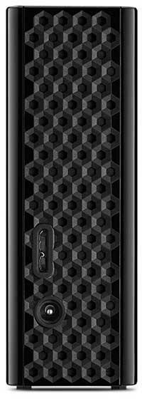 Внешний HDD SEAGATE Backup Plus Hub 4TB