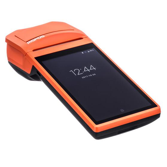 Мобильный POS-терминал MSPOS-K (SUNMI V1s)