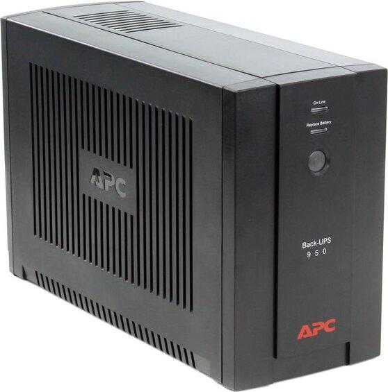ИБП APC Back-UPS  950VA (BX950UI)