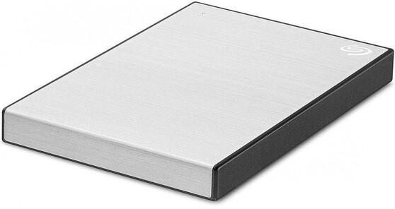 Внешний HDD SEAGATE Backup Plus Slim 2TB