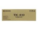 Тонер-картридж черный Kyocera TK-410, 370AM010