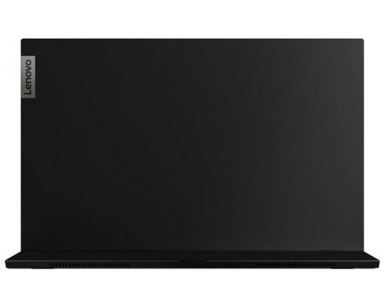 Монитор LENOVO M14t 14.0-inch черный