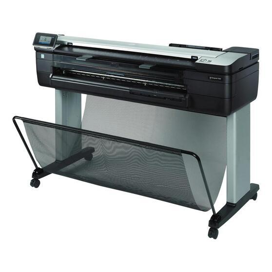 МФУ HP Inc. Designjet T830 24-in Multifunction