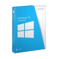 Microsoft Windows 10 Enterprise (электронная лицензия на 1 месяц), E3
