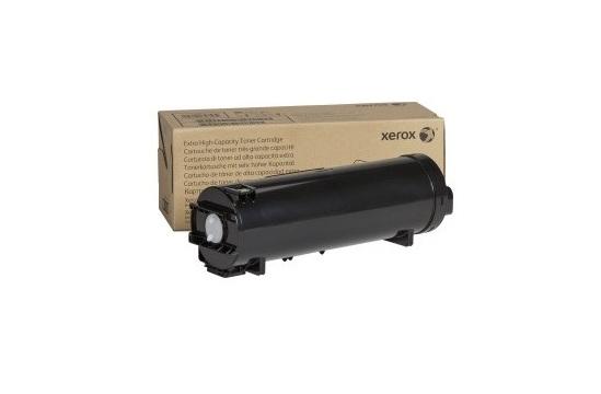 Фото товара Тонер-картридж для экстра повышенной емкости для VersaLink B600/B605/B610/B615, черный цвет