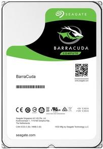Жесткий диск  SEAGATE Barracuda 7200 rpm 3.5  1000GB 7.2K SATA3