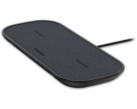 Зарядное устройство Mophie Universal Wireless Dual