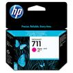 Картридж пурпурный HP Inc. 711 с CZ131A.