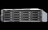 Сетевое хранилище QNAP 16 disks TS-1673U