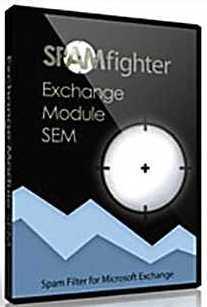 SPAMfighter Exchange Модуль