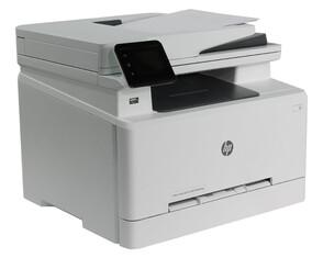 МФУ HP Inc. LaserJet Pro M281