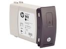 Картридж черный HP Inc. 843C, C1Q65A