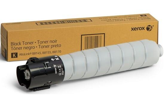 Фото товара Тонер картридж для AltaLink B8170