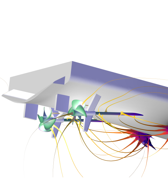 Модуль «Коррозия» для программы COMSOL Multiphysics®