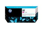 Печатающая головка HP Inc. 80, C4822A