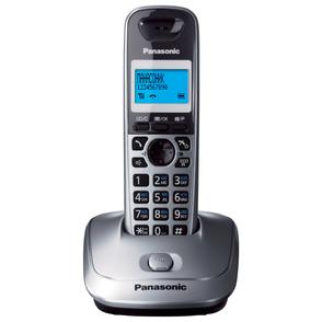 Радиотелефон Panasonic TG2511, 1 трубка