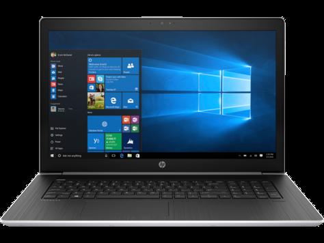 Ноутбук HP Inc. ProBook 470 G5 2RR89EA