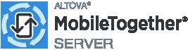 Altova MobileTogether Server