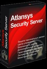 Atlansys Security Server