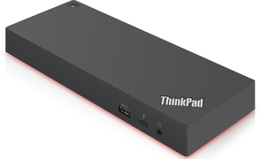 Док-станция LENOVO ThinkPad Thunderbolt 3 Workstation Dock Gen 2