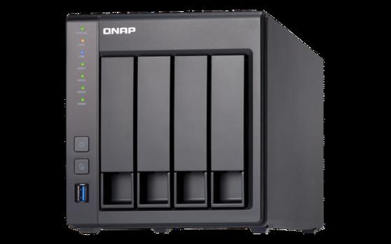Сетевое хранилище QNAP TS-431X
