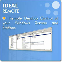 Pointdev Ideal Remote
