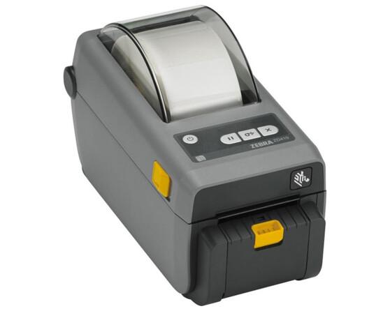 Принтер Zebra ZD410
