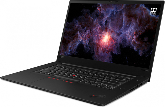 Ноутбук LENOVO ThinkPad X1 Extreme 2nd Gen
