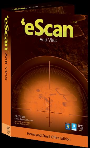 MicroWorld eScan Antivirus