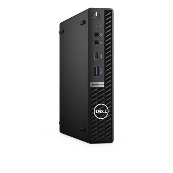 МиниПК Dell Technologies Optiplex 7080 Micro