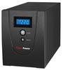 ИБП CyberPower Line-Interactive  VALUE2200ELCD (VALUE 2200ELCD)