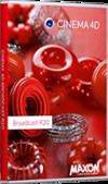 MAXON CINEMA 4D Broadcast 20