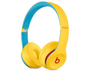 Beats  Solo3 (коллекция Beats Club) USB 2.0 micro/Audio Mini-jack 3.5 мм Club Yellow
