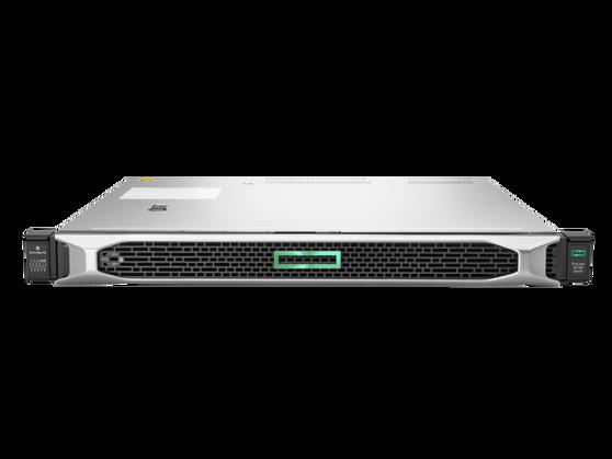 Rack-сервер Hewlett Packard Enterprise Proliant DL160 Gen10 878970-B21