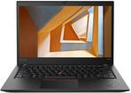 Ноутбук LENOVO ThinkPad T495s