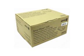 Phaser 3320, тонер-картридж стандартной емкости