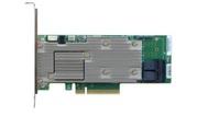Купить Intel® RAID Adapter RSP3DD080F Tri-mode PCIe/SAS/SATA, SAS3508, 8 int. ports PCIe/SAS/SATA, RAID 0, 1, 10, 5, 50, 6,