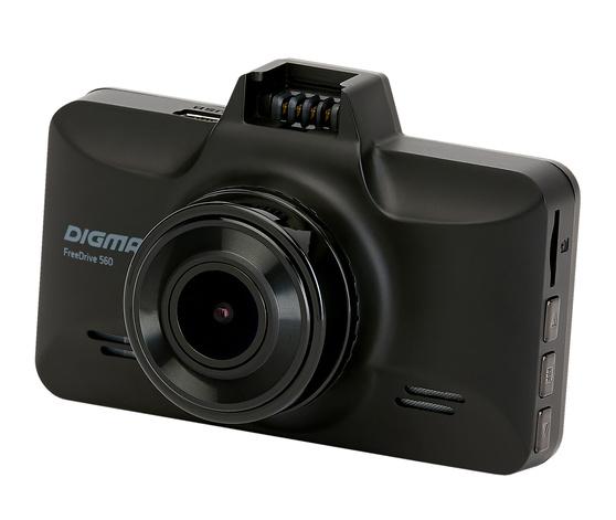 Видеорегистратор DIGMA 560