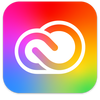 Adobe Systems Adobe Creative Cloud – All Apps (Academic Education Named License Renewal), for enterprise All Apps Multiple Platforms Multi European Languages Named license.