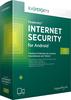 Kaspersky Internet Security for Android (1 Year License Renewal), pro 1 zařízení