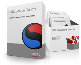 Red Gate SQL Source Control 3.7