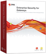 Trend Micro, Inc. Trend Micro Enterprise Security for Gateways (License Renewal), for 1 year. Number of users
