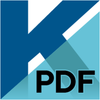 KOFAX/INDY Kofax Power PDF 4 Advanced (License), 1user
