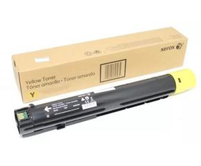 VersaLink C7000, желтый тонер-картридж стандартной емкости