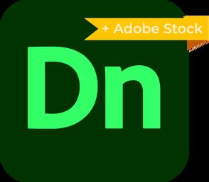 Adobe Dimension Pro