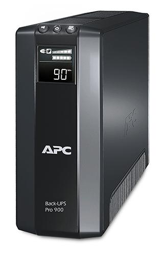 ИБП APC Back-UPS RS 900VA (BR900G-RS)
