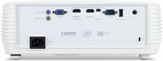 Проектор ACER DLP H6810