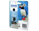 Картридж черный Epson C13T32484010