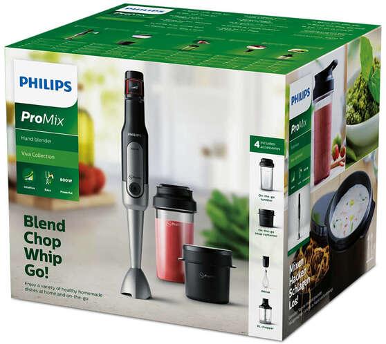 Блендер Philips HR2655